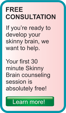Skinny Brain Weight Loss